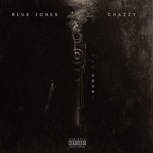 Blue Jones