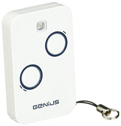 6100332 Telecomando GENIUS KILO TX2 JL