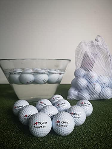 10 Best  a99 golf range golf balls  Our Top Picks