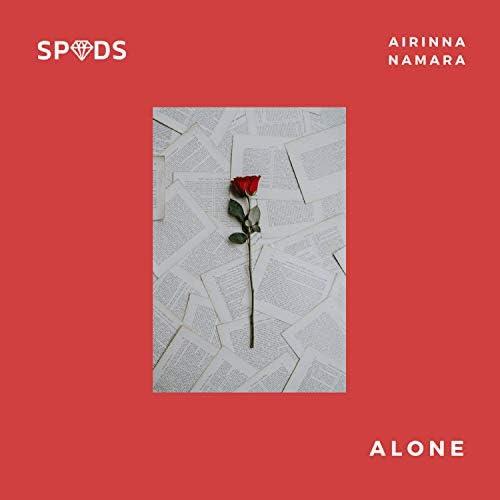 Spuds & Airinna Namara