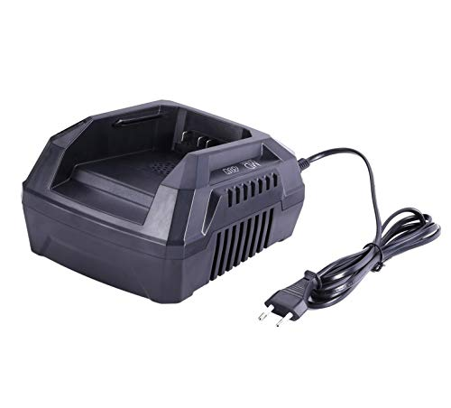 MD Original Ladegerät 230V AC für 40V Li-Ion Akku (Schnell-Ladegerät MD30)