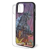 Iphoneケース ゴジラ Godzilla Iphone 11 Iphone 11 Pro Iphone 11 Pro Max スマホ カバー スマホケース 耐衝撃 軽量