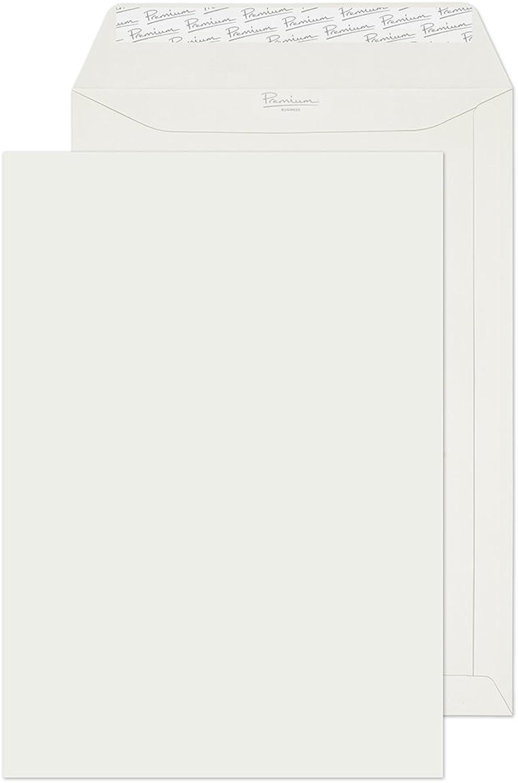 Premium Business 37891 C4 324 x 229 mm mm mm Blake schälen und Seal Pocket Umschlag – Brilliant Weiß Wove (250 Stück) B07DWB3VYC | Treten Sie ein in die Welt der Spielzeuge und finden Sie eine Quelle des Glücks  8f221b
