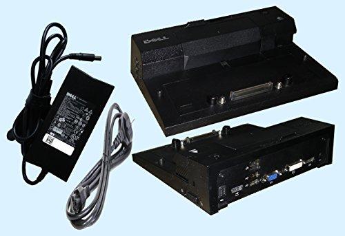 Dell CP103 PR03X Simple E-Port Replicator