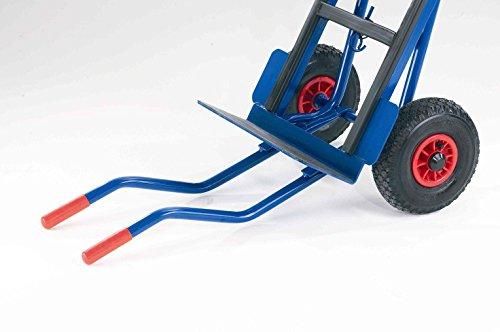 Rollcart 20-9500 Treppenheber, RAL5010 enzianblau