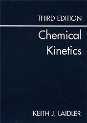 Chemical Kinetics (3rd Edition): Keith J. Laidler