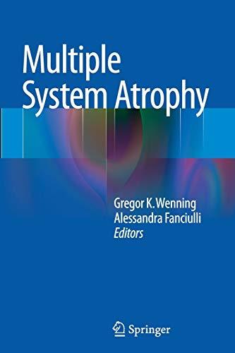 Multiple System Atrophy