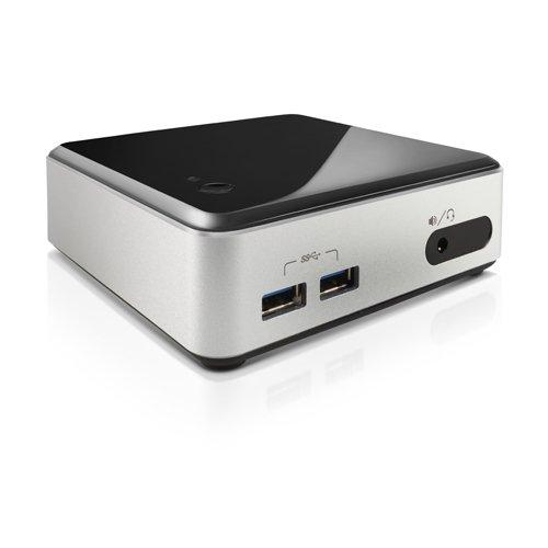 Intel NUC-Kit D54250WYK Mini-PC (Core i5-4250U)