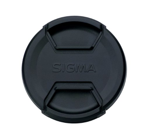 Sigma Lens Front Cover LCF