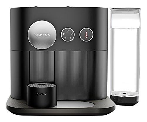 Nespresso Expert Coffee Machine, Black by Krups