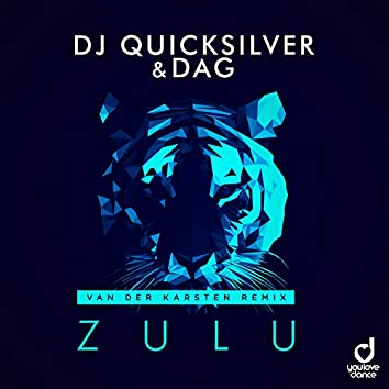 Zulu (Van Der Karsten Remix)
