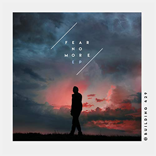 Fear No More EP Album Cover