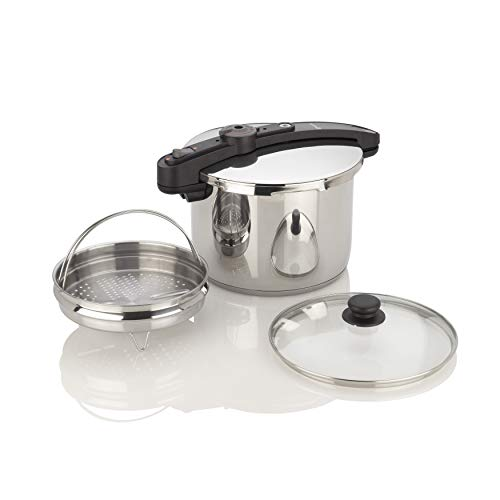 Fagor Chef Pressure Cookers