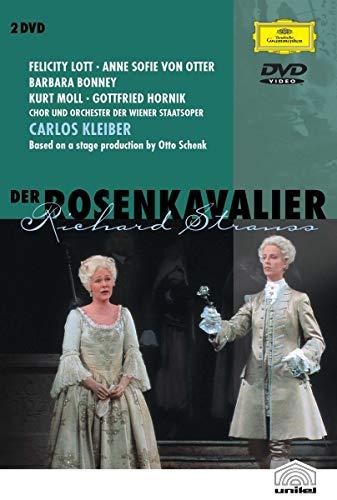 Richard Strauss - Der Rosenkavalier (2 DVDs, NTSC)