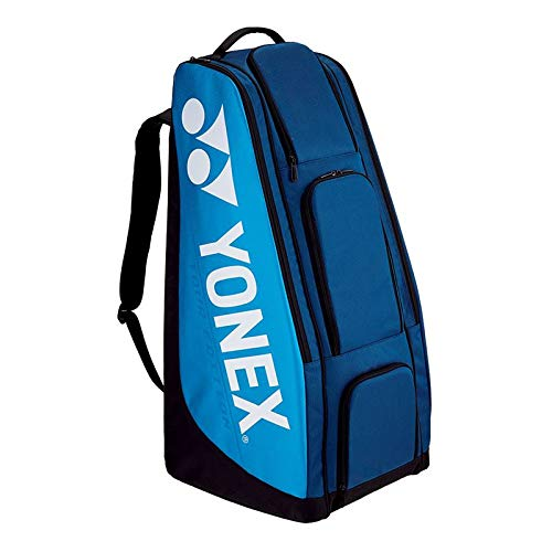 YONEX Pro Stand Tennis Bag, Deep Blue