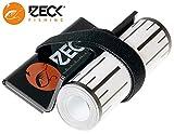 Zeck Predator Ruler 140x8cm - Maßband für Fische, Fischmaßband zum Spinnfischen, Angeltool zum...