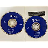 【CD-ROM 永続版】32/64Bit両対応| 日本マイクロソフト Office 2016 Professional Plus(Windows用パッケージ)