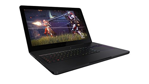 Razer Blade Pro (17' Ecran IPS Full-HD) Portable PC Gaming...