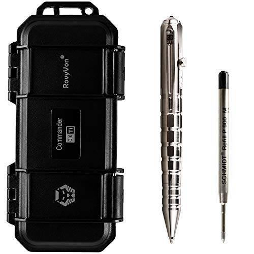 RovyVon C10 EDC Titanium Multi-function Pen