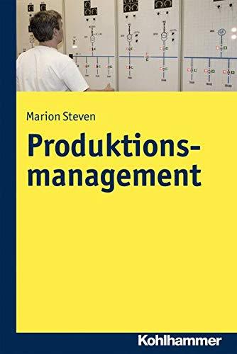 Produktionsmanagement