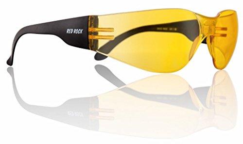 Red Rock eyewear - Gafas de sol para motociclista, esquí, g