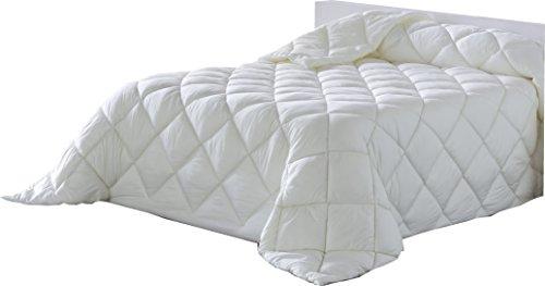 lucena cantos el calor que no pesa Relleno Nórdico Blanco, Largo Especial 270, 300 gr / m2, 300 x 270