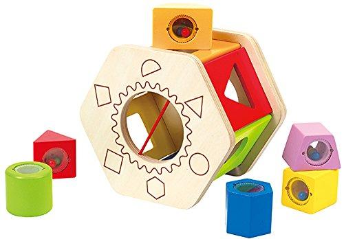 Hape E0407 Holzspielzeug