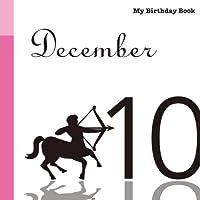 12月10日 My Birthday Book