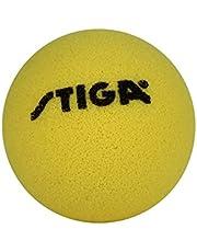 Stiga Set de 2 Pelotas de Soft Tenis