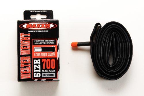 Maxxis IB94199000 Chambre à air de VTT Mixte Adulte, Noir