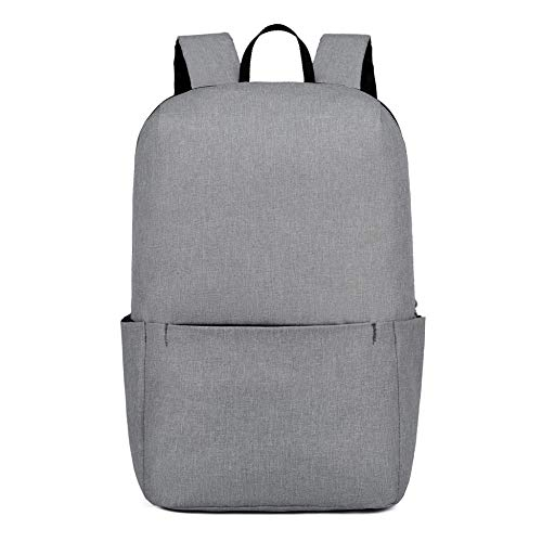 KJST Backpack Mens Rucksack Backpack Womenswomen'S Backpack Waterproof Outdoor Sports Hiking Camping Travel Backpack Backpack Backpack Backpack#R20-As Shown_China_15 Inches