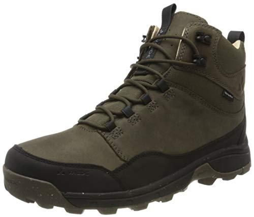 VAUDE Men's Hkg Core Mid, Chaussures de Randonnée Basses Homme, Marron (Deer Brown 895), 42.5 EU