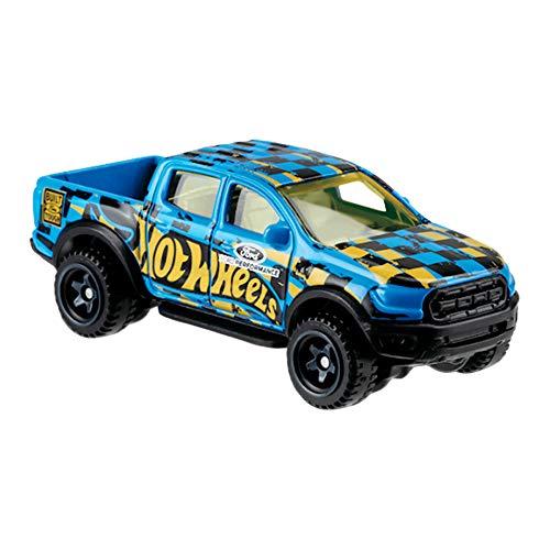 Hot-Wheels Ford Rager Raptor 19 HW Hot Trucks 5/10 2019 185/250 1/64