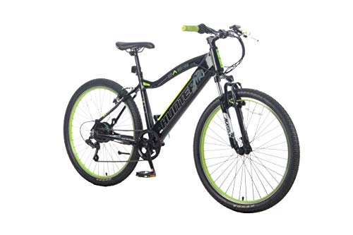 Basis Hunter Unisex Integrated Electric Mountain Bike