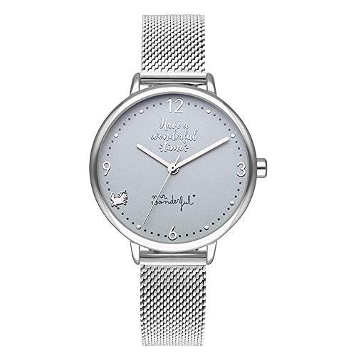 Reloj DE Pulsera MR. WONDERFUL WR10200