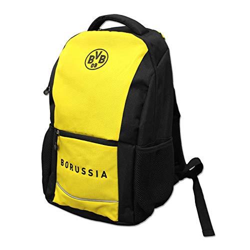 Borussia Dortmund BVB-Rucksack schwarzgelb one Size