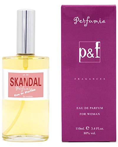 SKANDAL by p&f Perfumia, Eau de Parfum para mujer, Vaporizador (50 ml)