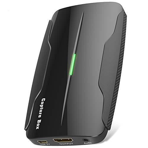 Acodot Capture Card, Video Capture Card, HDMI Capture Card, Game Capture...