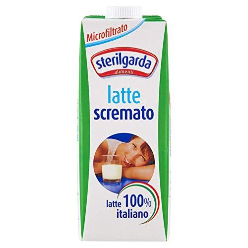Sterilgarda, Latte UHT Scremato - 1 Litro