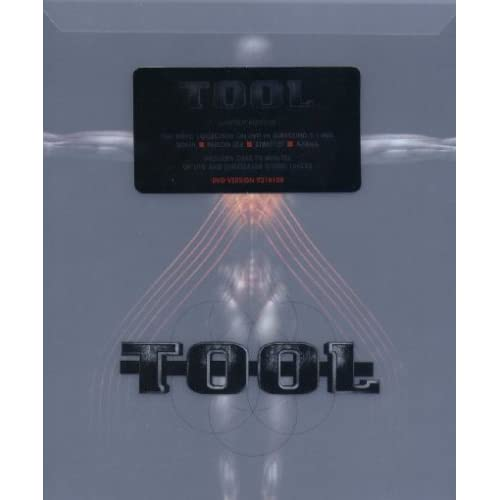 tool discografia download