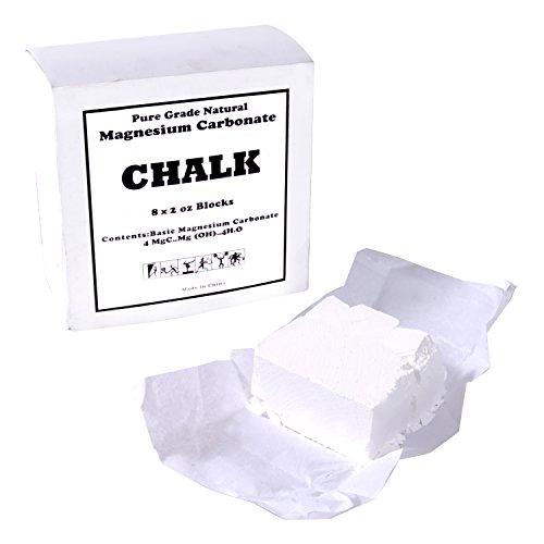 CAP Barbell Gym Chalk, 1 lb