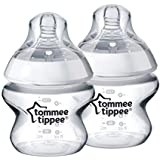 Tommee Tippee Closer to Nature Baby Bottle...