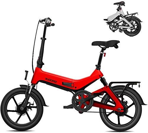 Bicicleta de montaña eléctrica, Bicicletas eléctricas for los adultos, 16