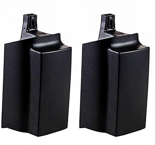 for Parrot Bebop 3.0 Battery 2pcs x 2500mAh Big Capacity Batteries Compatible with Bebop 3.0