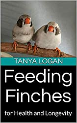 book about feeding finches