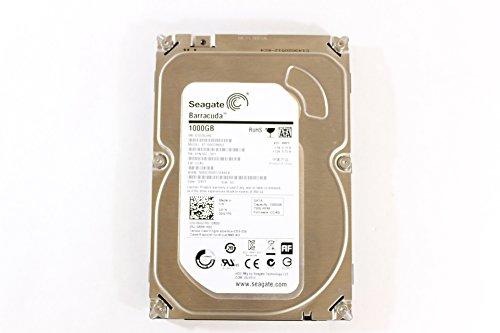 Dell 0GTP0ST1000DM003SATA 8,9cm SATA 1TB 7200Seagate Desktop Festplatte Alienware X51