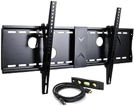 VideoSecu Tilt Flat Screen TV Wall Mount Bracket for 37