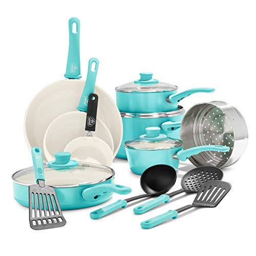 GreenLife Cookware Set review