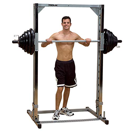 BODY-SOLID PSM-144 Powerline-Serie Multipresse Kraftstation Trainingsstation Fitness-Station Smith Machine