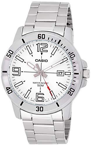 Relógio Casio Masculino MTP-VD01D-7BVUDF-BR